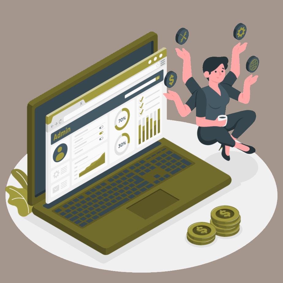 Aplicativos são essenciais para ajudar a guardar dinheiro.