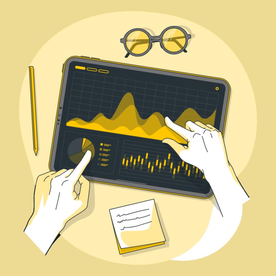 Aplicativos podem auxiliar a guardar dinheiro e manter as finanças em ordem.