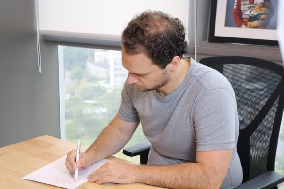 Tiago Reis: Conheça o fundador da Suno Research