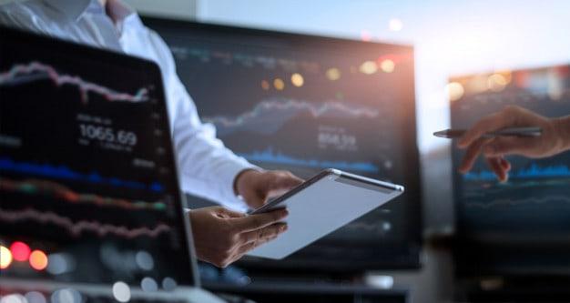 O VPA é um dos indicadores fundamentalistas para análise de ações.