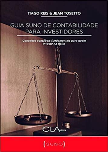 Guia Suno de contabilidade, por Tiago Reis