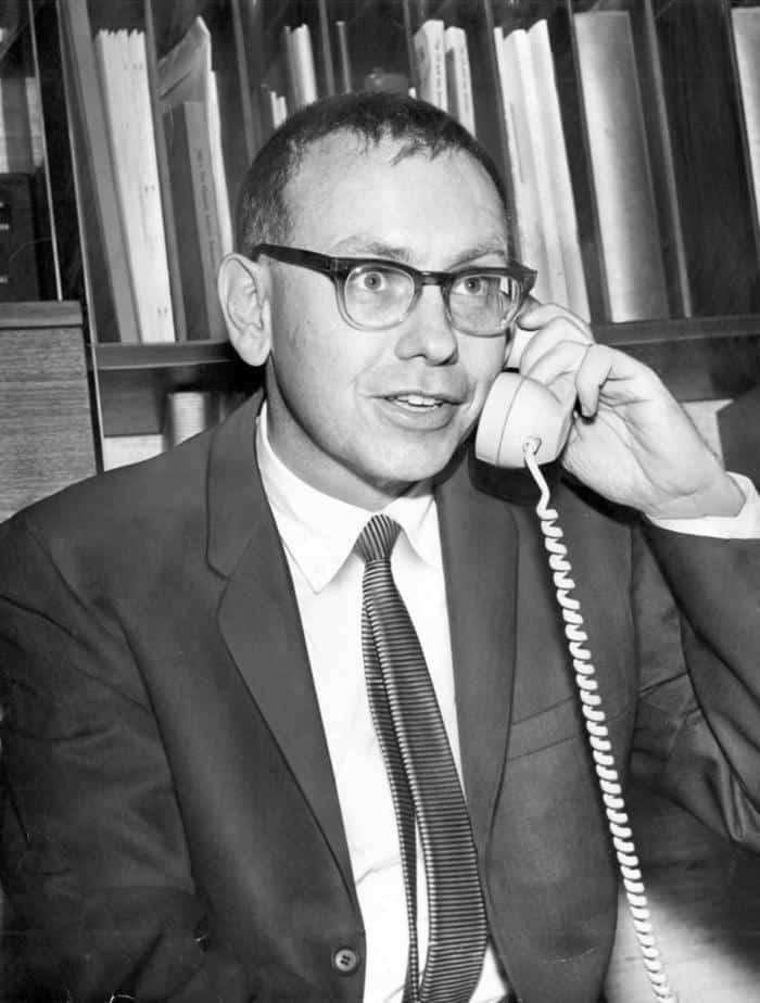 Warren Buffett, 1966