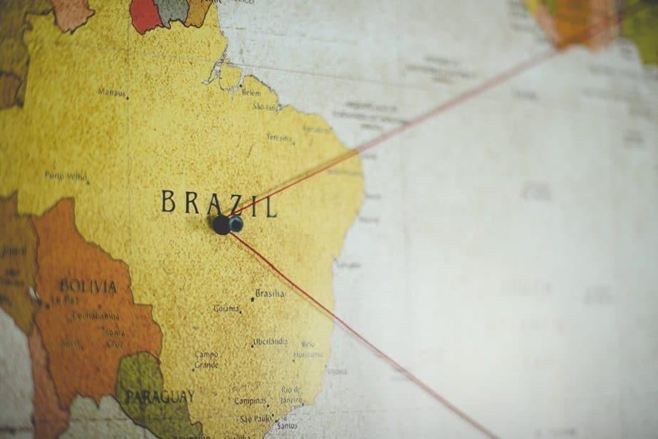 Maiores investidores do Brasil