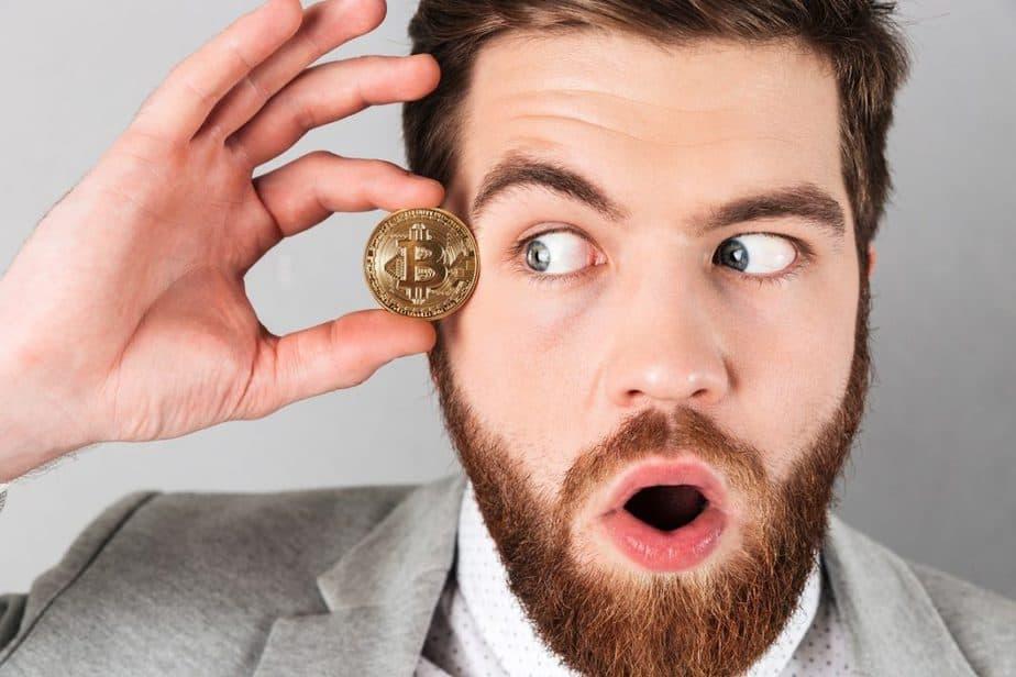 Bitcoin é legal ou ilegal?