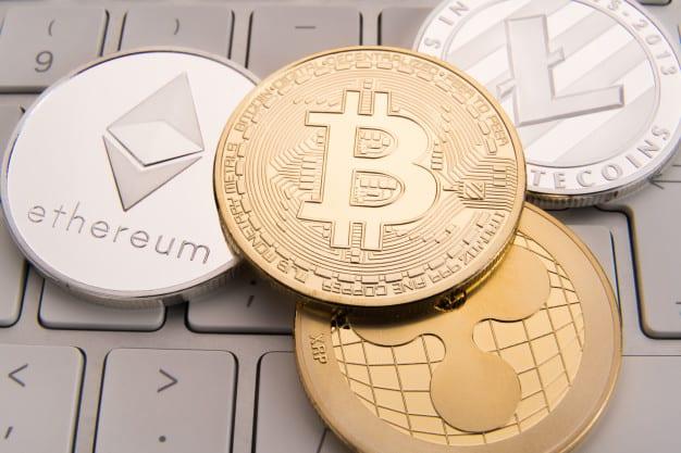 O Bitcoin e outras moedas virtuais