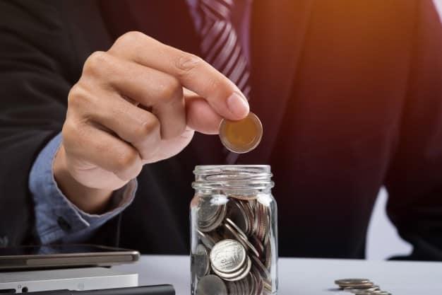 Ações que pagam dividendos
