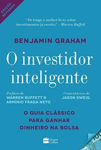 O investidor inteligente, por Benjamin Graham