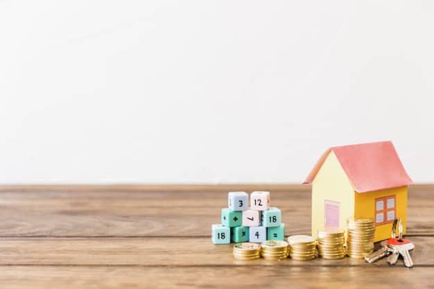 Letra de Crédito Imobiliário - LCI