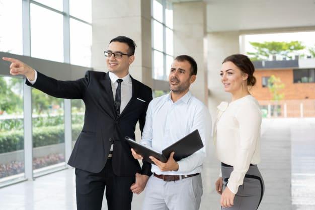 Gestores e cotistas em fundos imobiliários como investir