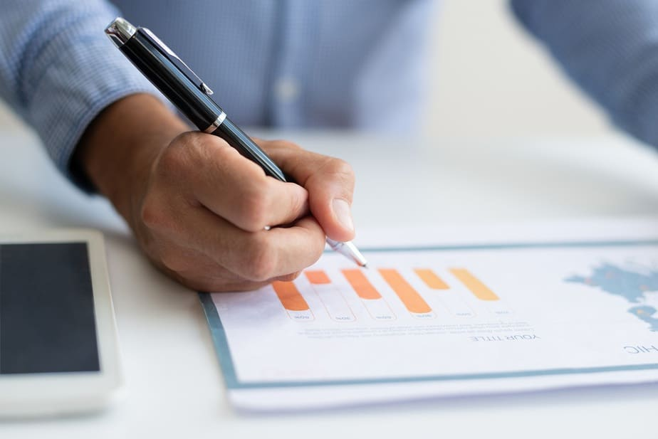 analisar fundos imobiliários