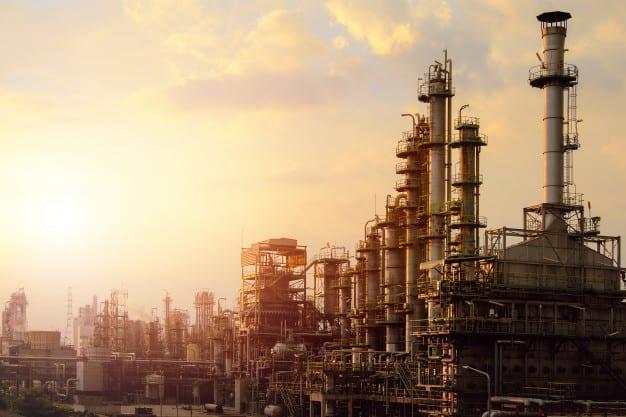 O que é o setor de bens industriais na Bolsa de Valores?