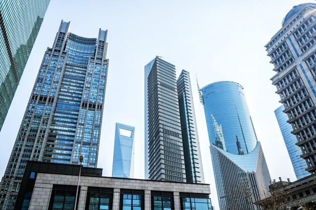 Fundos imobiliários para investir em 2021 - Lajes Corporativas