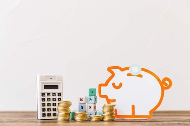 Monte um planejamento financeiro