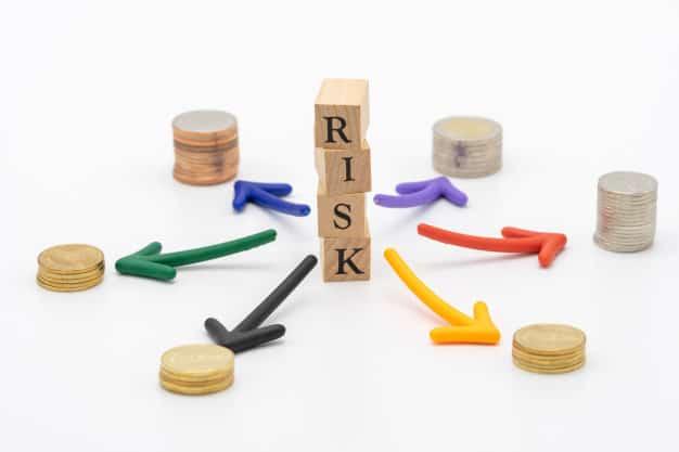 Diversificação da carteira de investimentos