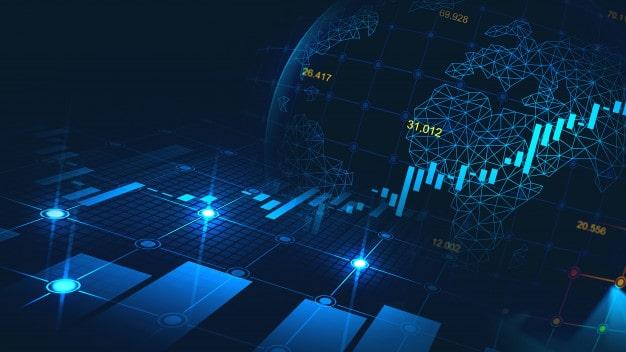 Possibilidade de investir nas maiores empresas do mundo