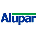 Logo ALUPAR INVESTIMENTO S/A