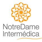 Logo Notre Dame Intermédica