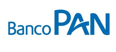 Logo BANCO PAN