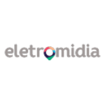 Logo Eletromidia