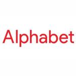 Logo Alphabet - Google (A)